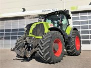 Traktor tip CLAAS AXION 850 CEBIS, Gebrauchtmaschine in Landsberg