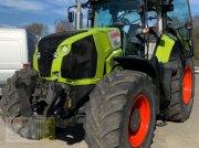 Traktor des Typs CLAAS Axion 850 Cebis, Gebrauchtmaschine in Schwabhausen