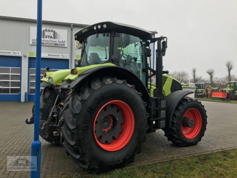 Traktor a típus CLAAS Axion 850 CIS, Gebrauchtmaschine ekkor: Stralendorf (Kép 5)