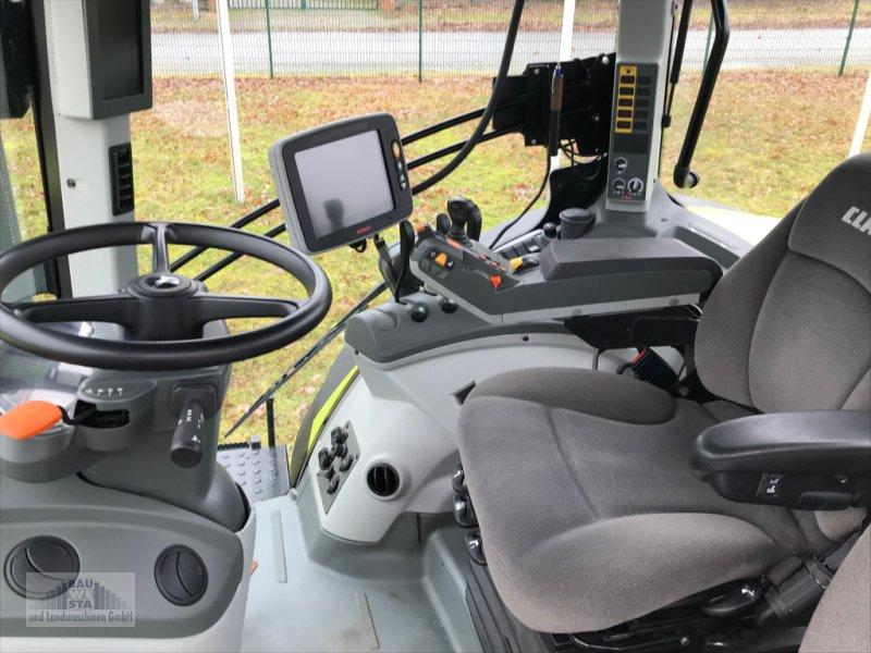 Traktor a típus CLAAS Axion 850 CIS, Gebrauchtmaschine ekkor: Stralendorf (Kép 8)