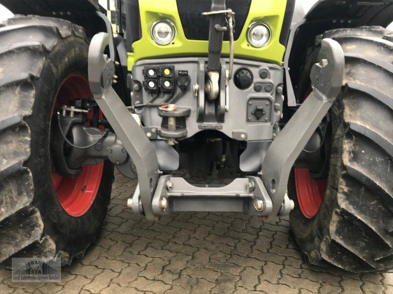 Traktor a típus CLAAS Axion 850 CIS, Gebrauchtmaschine ekkor: Stralendorf (Kép 7)