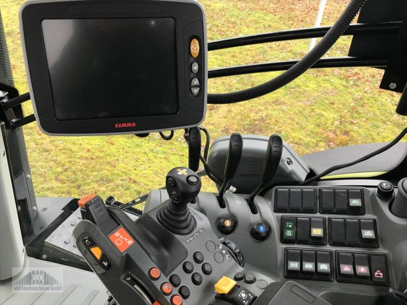 Traktor a típus CLAAS Axion 850 CIS, Gebrauchtmaschine ekkor: Stralendorf (Kép 9)