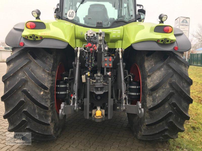 Traktor a típus CLAAS Axion 850 CIS, Gebrauchtmaschine ekkor: Stralendorf (Kép 6)