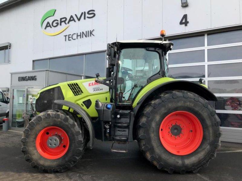 Traktor tipa CLAAS AXION 850 CMATIC CEBIS, Gebrauchtmaschine u Fritzlar (Slika 1)