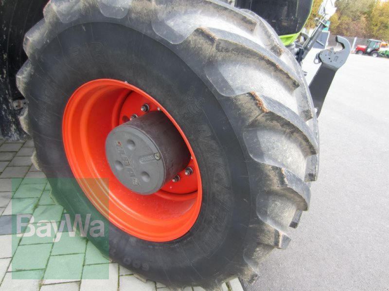 Traktor του τύπου CLAAS AXION 850 CMATIC CEBIS, Gebrauchtmaschine σε Großweitzschen  (Φωτογραφία 5)