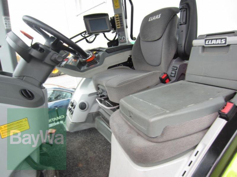 Traktor του τύπου CLAAS AXION 850 CMATIC CEBIS, Gebrauchtmaschine σε Großweitzschen  (Φωτογραφία 7)