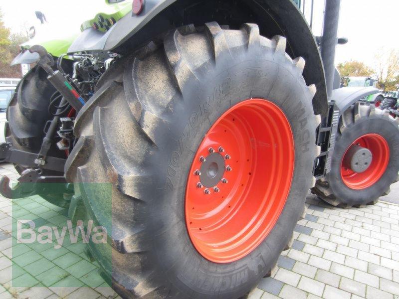 Traktor του τύπου CLAAS AXION 850 CMATIC CEBIS, Gebrauchtmaschine σε Großweitzschen  (Φωτογραφία 6)