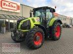 Traktor tipa CLAAS Axion 850 Cmatic CEBIS u Demmin