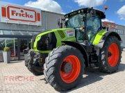 Traktor tip CLAAS Axion 850 Cmatic CEBIS, Gebrauchtmaschine in Demmin