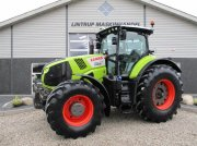 CLAAS AXION 850 CMatic gear og GPS klar Traktor