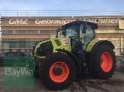 CLAAS AXION 850 CMATIC GPS-READY Traktor