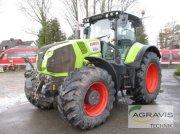 Traktor del tipo CLAAS AXION 850 CMATIC TIER 4F, Gebrauchtmaschine en Bergheim