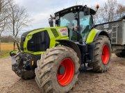 Traktor типа CLAAS AXION 850 CMATIC, Gebrauchtmaschine в Holstebro