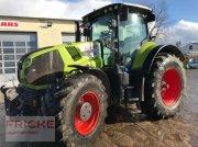 Traktor des Typs CLAAS Axion 850 Cmatic, Gebrauchtmaschine in Demmin