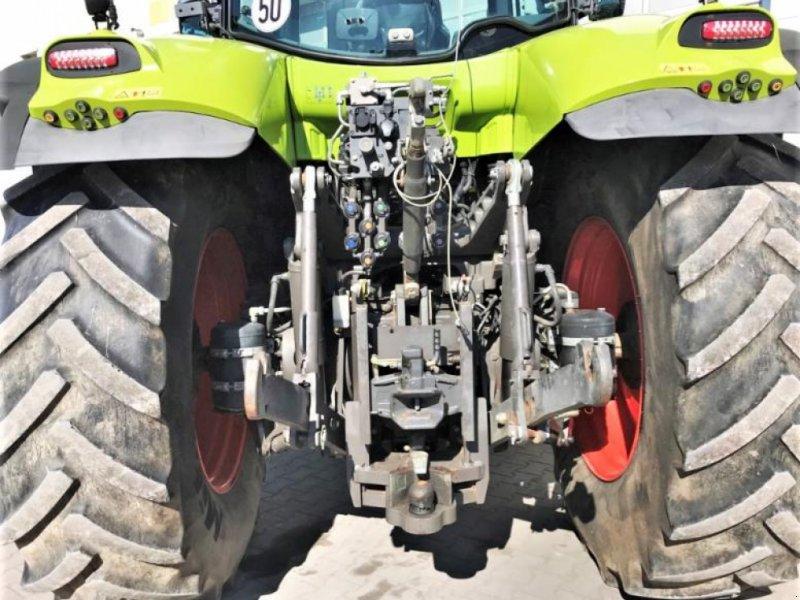 Traktor del tipo CLAAS AXION 850 CMATIC, Gebrauchtmaschine en Landsberg (Imagen 5)