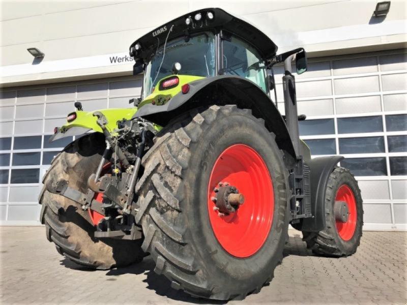 Traktor del tipo CLAAS AXION 850 CMATIC, Gebrauchtmaschine en Landsberg (Imagen 4)