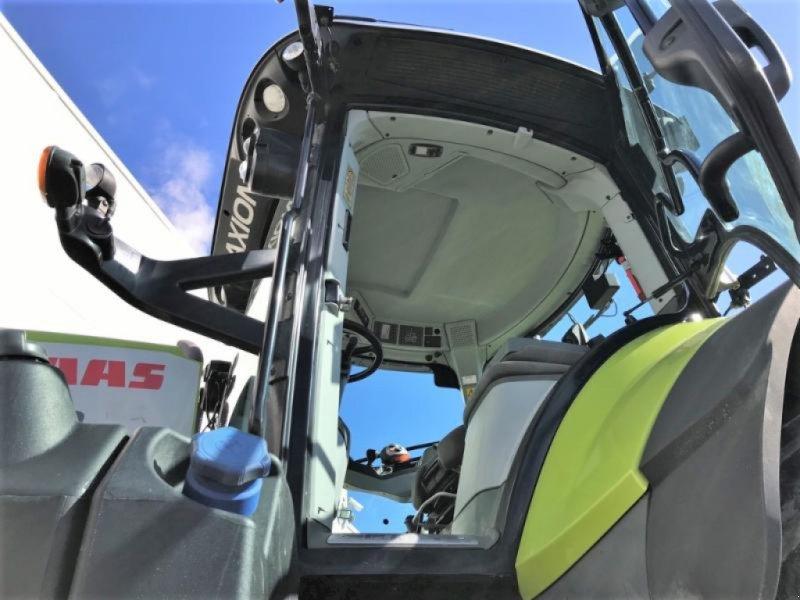 Traktor del tipo CLAAS AXION 850 CMATIC, Gebrauchtmaschine en Landsberg (Imagen 6)