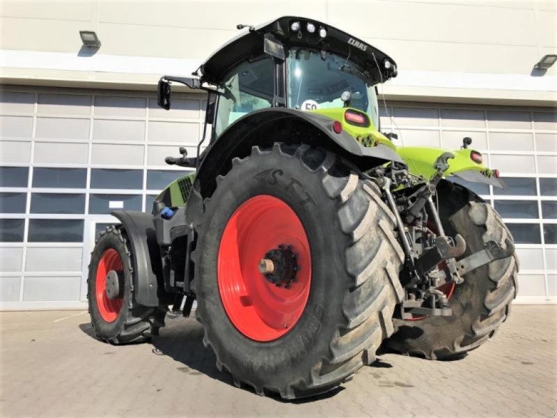 Traktor del tipo CLAAS AXION 850 CMATIC, Gebrauchtmaschine en Landsberg (Imagen 3)