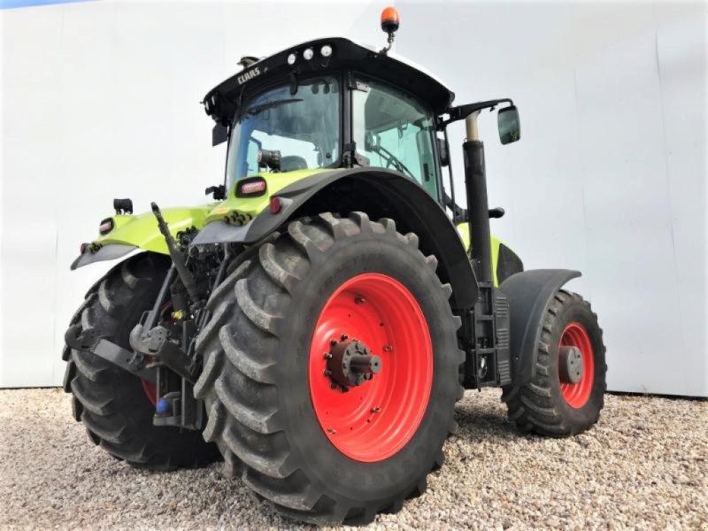 Traktor des Typs CLAAS AXION 850 CMATIC, Gebrauchtmaschine in Landsberg (Bild 4)