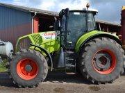CLAAS Axion 850 med frontlift Тракторы