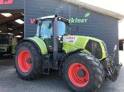 Traktor typu CLAAS AXION 850, Gebrauchtmaschine w Vinderup
