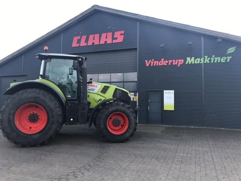 Traktor del tipo CLAAS AXION 850, Gebrauchtmaschine en Vinderup (Imagen 1)
