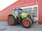 CLAAS AXION 850 Tracteur