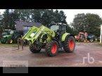 Traktor des Typs CLAAS AXION 850 in Meppen-Versen