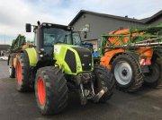 Traktor del tipo CLAAS AXION 850, Gebrauchtmaschine en Kolding