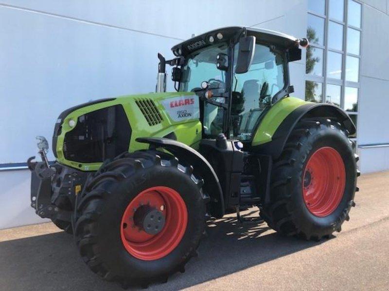 Traktor типа CLAAS AXION 850, Gebrauchtmaschine в Langenau (Фотография 1)