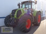 Traktor del tipo CLAAS AXION 850, Gebrauchtmaschine en Langenau