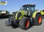 Traktor tip CLAAS AXION 850 in Afumati