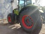 Traktor typu CLAAS Axion 850 w Суми