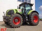 Traktor tip CLAAS AXION 850, Vorführmaschine in Angermünde/OT Kerkow