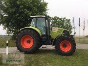 Traktor des Typs CLAAS Axion 850, Gebrauchtmaschine in Alt-Mölln