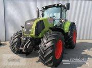 Traktor tip CLAAS Axion 850, Gebrauchtmaschine in Wildeshausen
