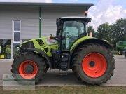 CLAAS Axion 850 Трактор