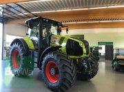 CLAAS Axion 870 C-MATIC CEBIS GARANTIE Traktor