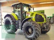 CLAAS Axion 870 C-MATIC CEBIS mit Garantie bis 2024 Tracteur