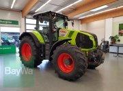 Traktor des Typs CLAAS Axion 870 C-MATIC CEBIS mit Garantie bis 2024, Gebrauchtmaschine in Bamberg