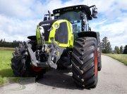 Traktor des Typs CLAAS Axion 870 C-MATIC RTK, Gebrauchtmaschine in Erisried