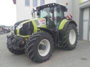Traktor des Typs CLAAS Axion 870 C-Matic, Vorführmaschine in Harmannsdorf-Rückers