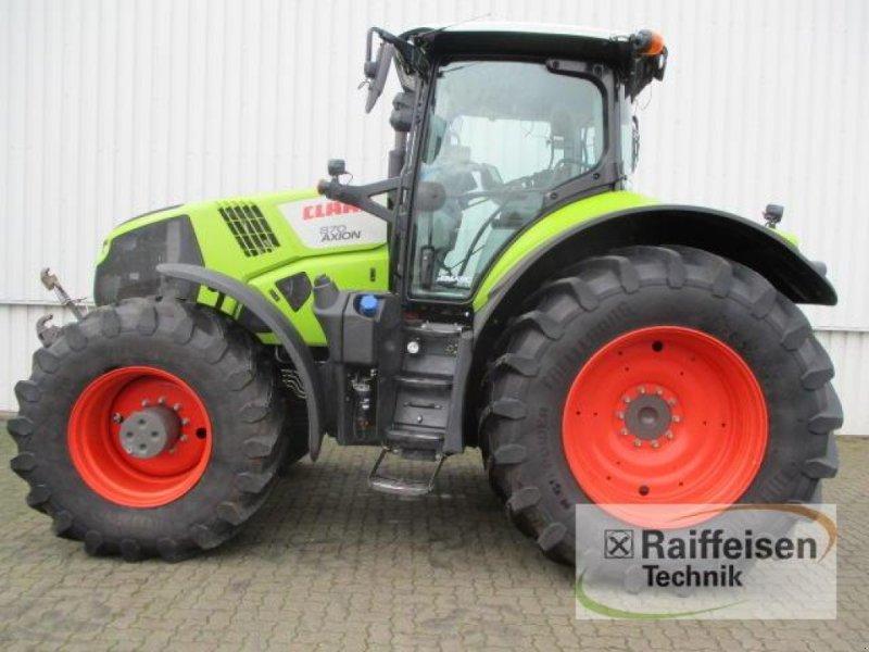 Traktor des Typs CLAAS Axion 870 C-Matic, Gebrauchtmaschine in Holle (Bild 1)