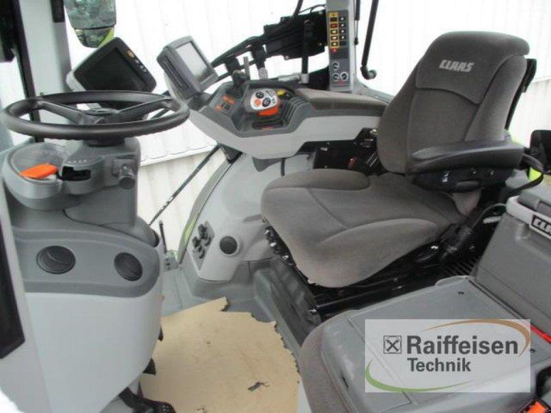 Traktor des Typs CLAAS Axion 870 C-Matic, Gebrauchtmaschine in Holle (Bild 12)