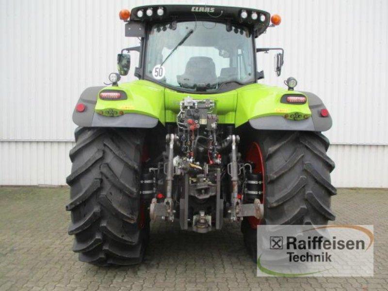 Traktor des Typs CLAAS Axion 870 C-Matic, Gebrauchtmaschine in Holle (Bild 4)