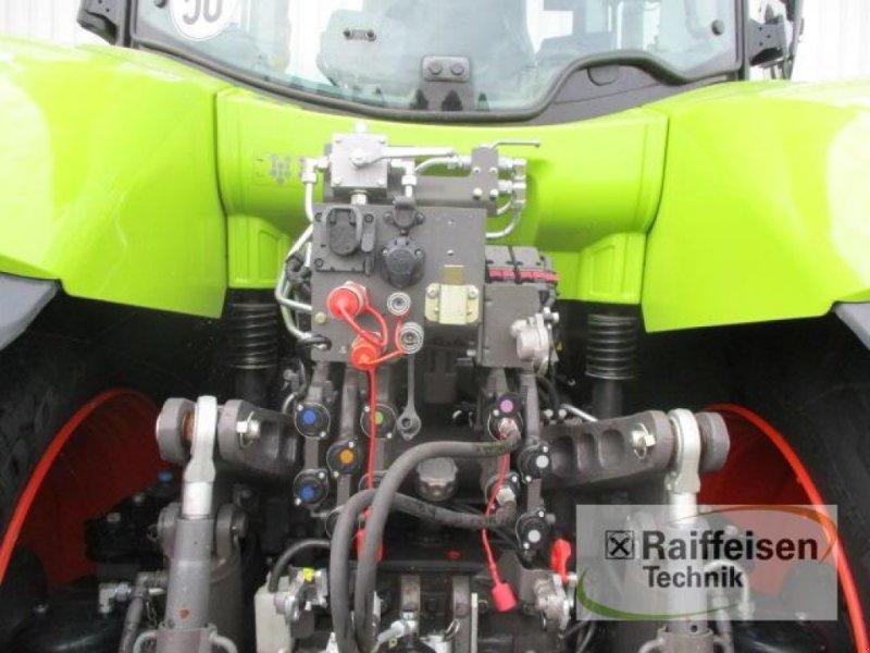 Traktor des Typs CLAAS Axion 870 C-Matic, Gebrauchtmaschine in Holle (Bild 6)