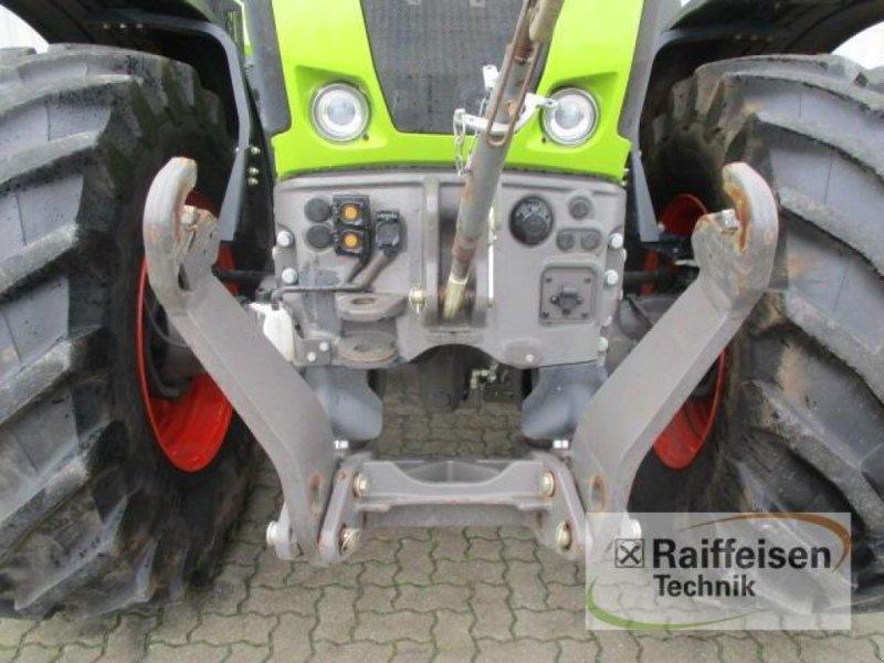 Traktor des Typs CLAAS Axion 870 C-Matic, Gebrauchtmaschine in Holle (Bild 5)