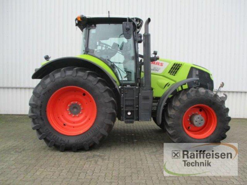 Traktor des Typs CLAAS Axion 870 C-Matic, Gebrauchtmaschine in Holle (Bild 2)