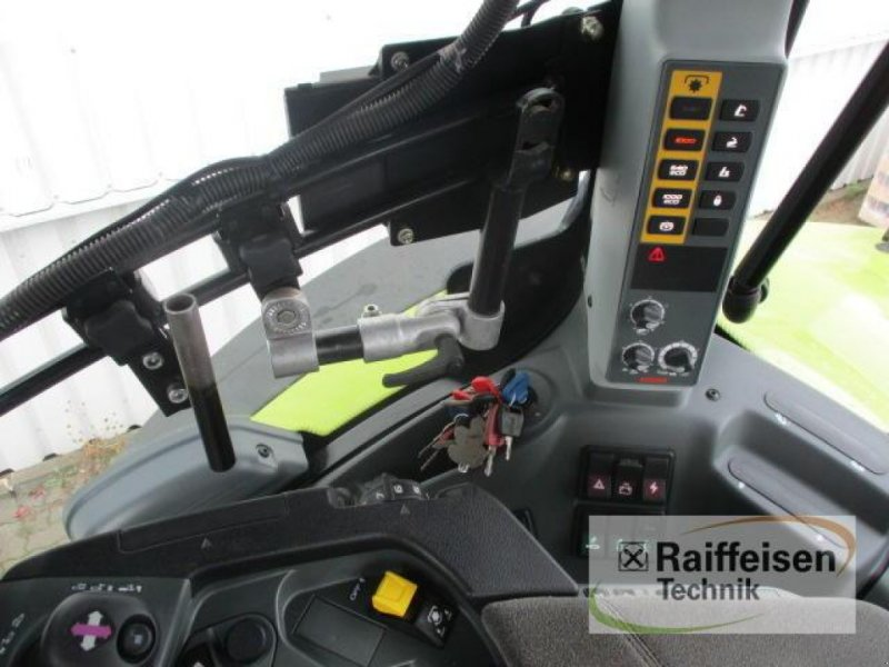 Traktor des Typs CLAAS Axion 870 C-Matic, Gebrauchtmaschine in Holle (Bild 14)