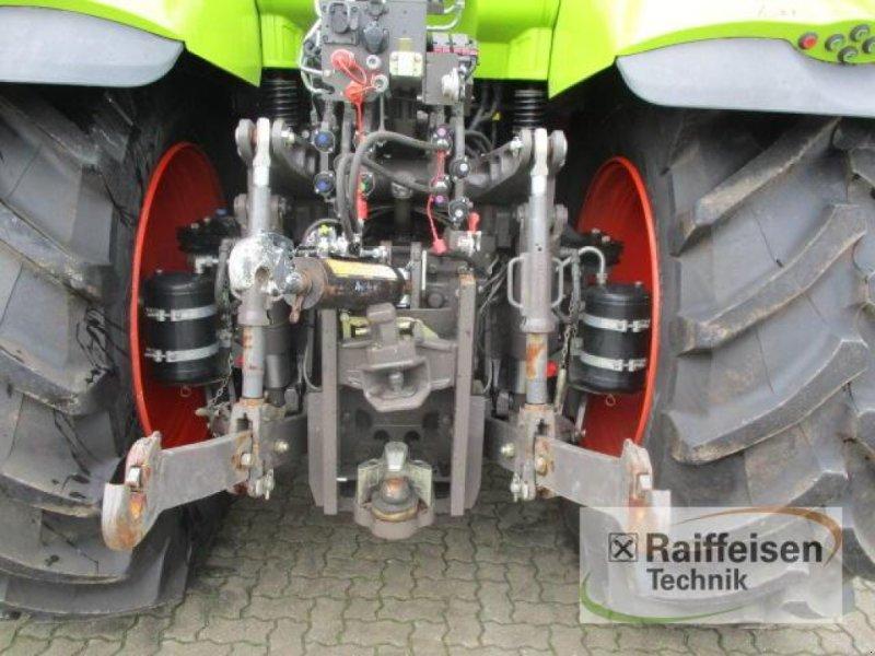 Traktor des Typs CLAAS Axion 870 C-Matic, Gebrauchtmaschine in Holle (Bild 7)